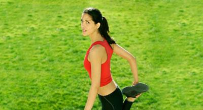 Pilates: Hoy estiramos la espalda