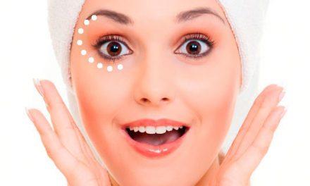 Eucerin, como utilizar el contorno de ojos y prevenir ojeras, bolsas…