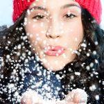Eucerin® piel sensible, para cuidar las manos y labios en invierno