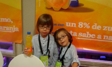 Evento Fanta Kids en Micropolix