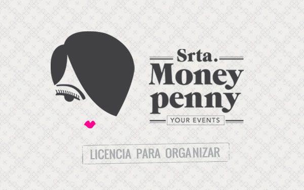 Organización de eventos, maquillaje, peluquería, estilismo… disfruta de una tarde de chicas con Srta. Moneypenny