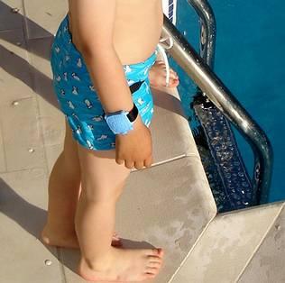 Evita ahogamientos en las piscinas
