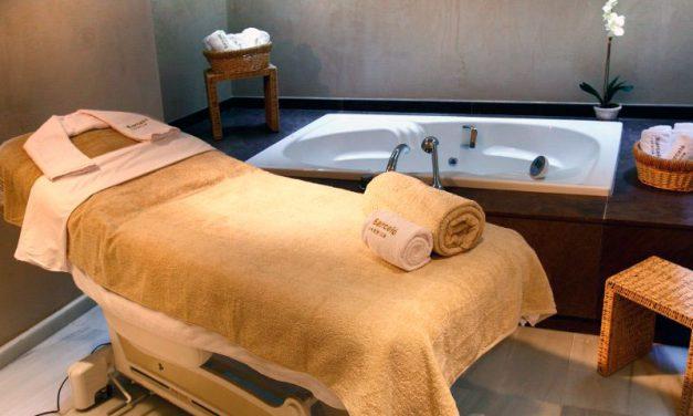 Ritual Gran Reserva Experience de Esdor en el Hotel Barceló Sancti Petri Spa Resort, mi experiencia