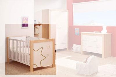 Según el Feng Shui: Lo mejor para el descanso del bebé, la cuna de madera