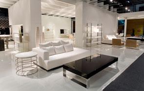 Hoy abre sus puertas la feria del mueble de Madrid 2008