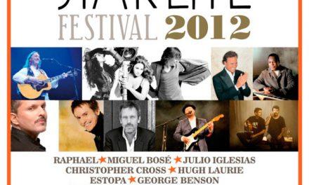 Starlite Festival, este verano en Marbella