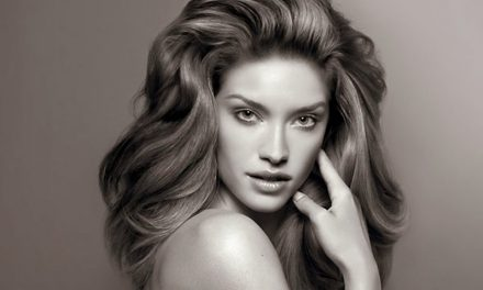 Como conseguir fijar el cabello sin apelmazarlo y dejando una melena con movimiento