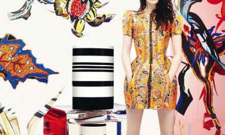Descubre FLORABOTANICA, la nueva fragancia de Balenciaga