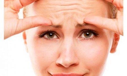 Formación de arrugas, falta de firmeza, piel apagada…