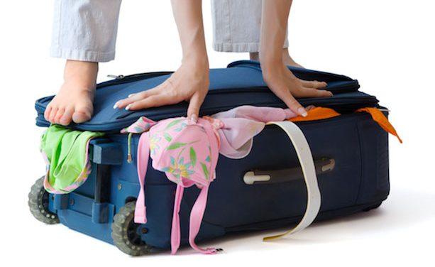 5 cosas que no pueden faltar en tu maleta