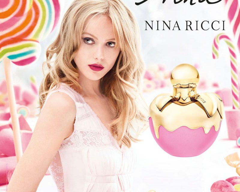 La última fragancia de Nina Ricci se inspira en el mundo de las golosinas