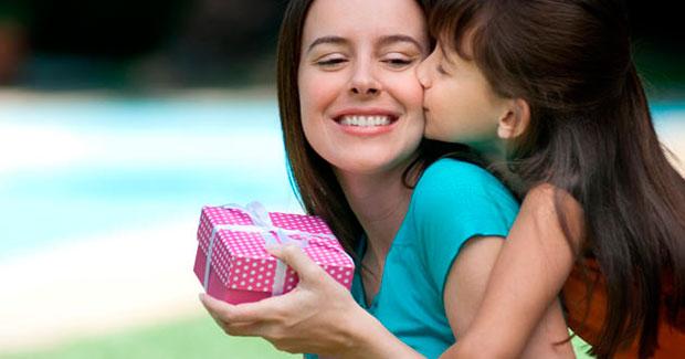 Fragancias para el Día de la Madre