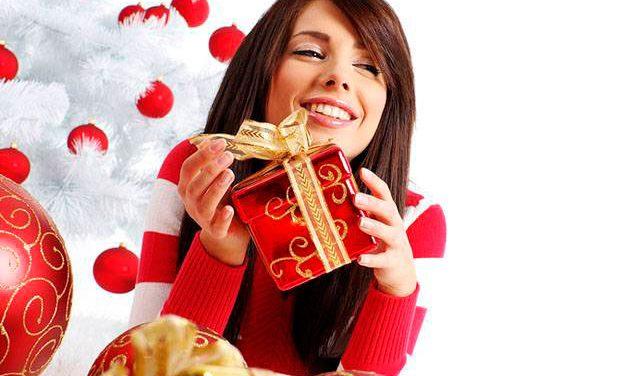 Fragancias para regalar en Navidad