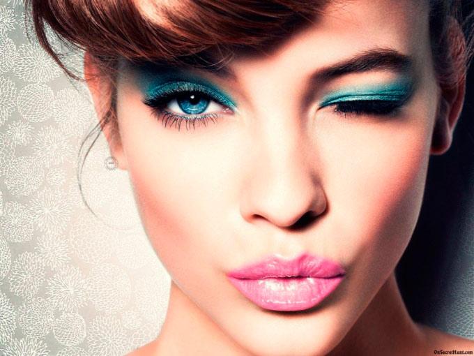 Tendencias de maquillaje primavera-verano 2015 ¿Qué es lo que se va a llevar?