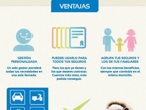 Génesis permite unir todos los seguros en un Plan Único