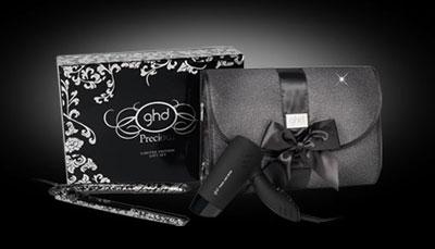 ghd presenta Platinum, la edición limitada para esta navidad