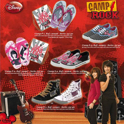 La firma Gioseppo y Disney a los pies de los más pequeños