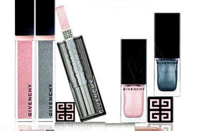 Givenchy: colección maquillaje fiestas 2009