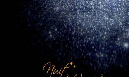 Givenchy Nuit Celeste, colección Navidad 2011