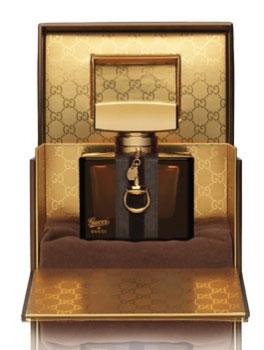Frida Giannini nos presenta el lujo extremo en forma de fragancia