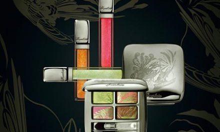 Paradais Exotique la nueva colección de maquillaje de Guerlain para esta primavera