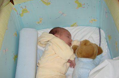 La guía del bebé: El sueño