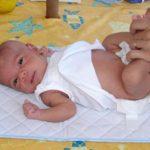 La guía del bebé: La zona del pañal