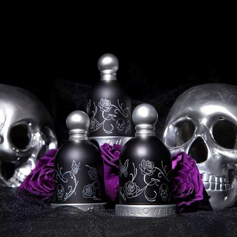 Halloween Tattoo, la nueva fragancia que se tatúa en la piel