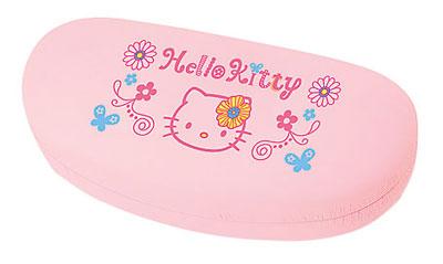La moda Hello Kitty también en tus accesorios para gafas y lentillas