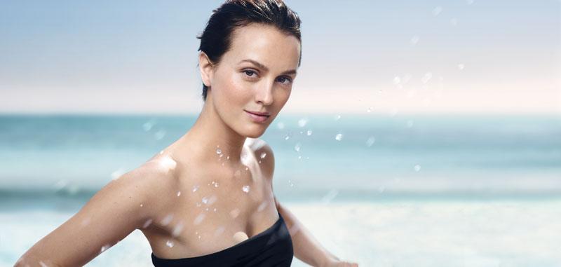 Máxima hidratación en el rostro con Aquasource, de Biotherm