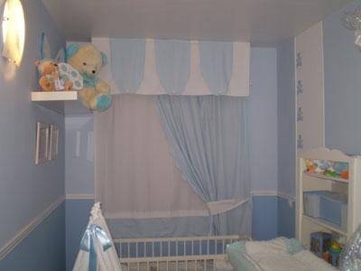 Como preparar el hogar para la llegada del bebé