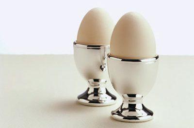 Un par de huevos en el desayuno, ayudan adelgazar