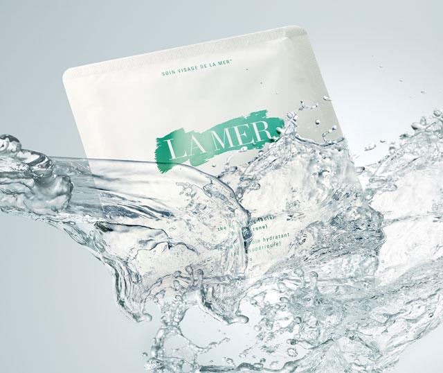 The Hydrating Facial, la máscara hidratante de La Mer