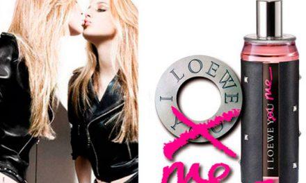 Loewe presenta su nuevo perfume, I Loewe Me