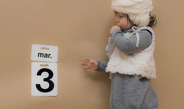 Con IKKS Junior los niños se hacen mayores
