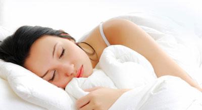 Consejos para acabar con el insomnio