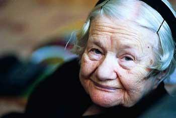 Ha muerto Irena Sendler, una mujer que salvó más de 2500 vidas