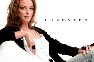 Joyas Luxenter, colección primavera-verano 2014