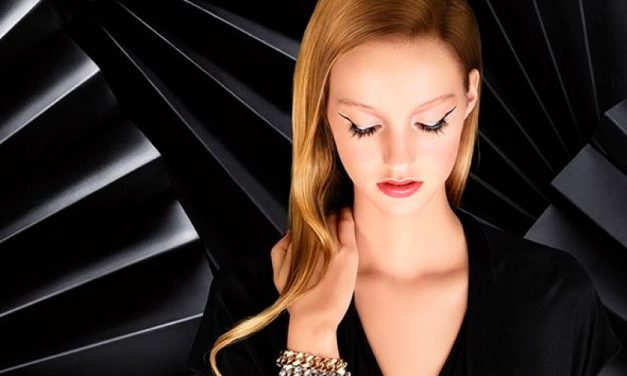 Khôl Couture Waterproof de Givenchy, maquillaje de larga duración