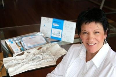 Kina Fernández apuesta por la cosmética de farmacia