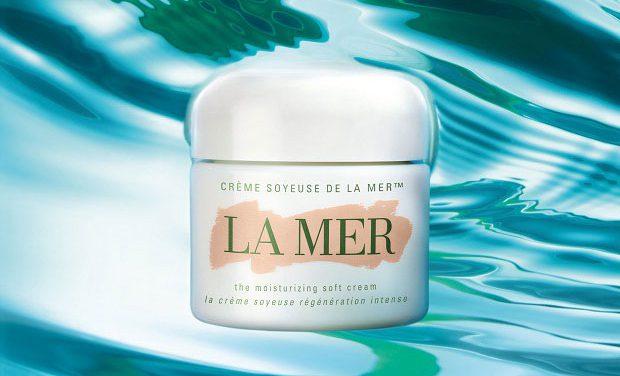 La Mer, The Moisturizing Soft Cream, lujo y esclusividad