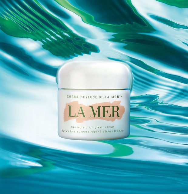 La Mer, The Moisturizing Soft Cream‏, lujo y esclusividad