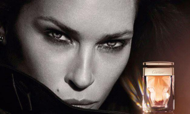 La Panthère, el nuevo perfume de Cartier