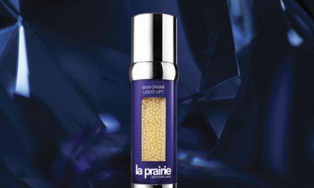La Prairie, Skin Caviar Liquid Lift, el mejor sérum antienvejecimiento