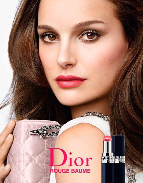 Llega una revolución para los labios, Rouge Dior Baume