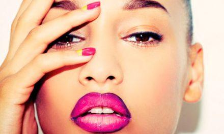 Labios con efecto Ombre Lips ¿te atreves?
