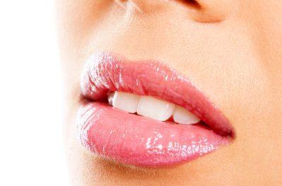Mantenimiento para los labios sanos