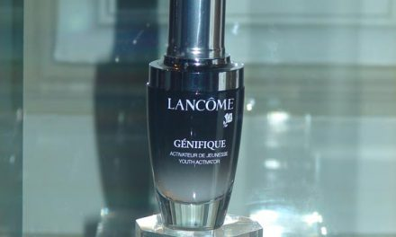 Lancôme abre las puertas al futuro de la cosmética
