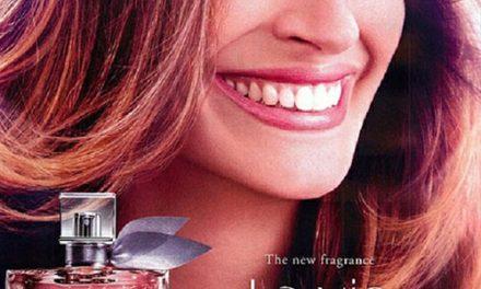 La vie est belle de Lancôme, la felicidad dentro de un frasco