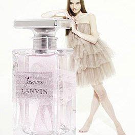 Homenaje de Lanvin a su fundadora